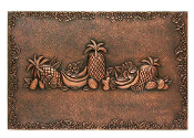 "Copper Murals And Cabinet Panels 36"" x 24"" MP-004"